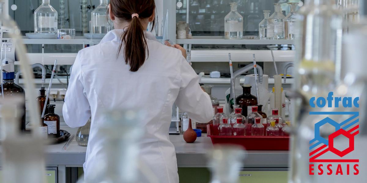 Cofrac laboratoire