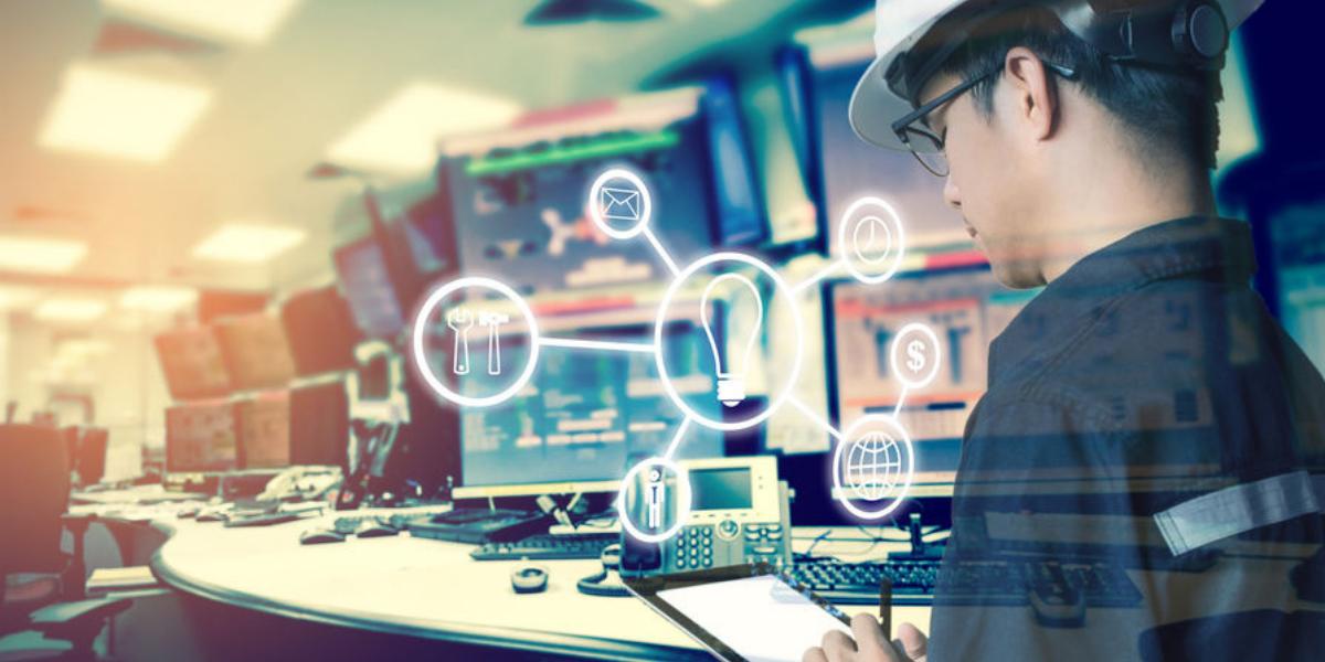 Comment importer et gérer facilement ses données dans notre solution AQ Manager GMAO ?