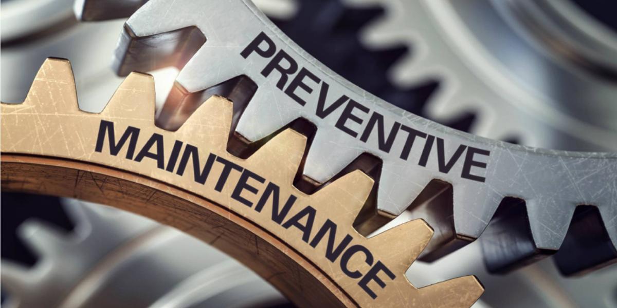 Plan de Maintenance préventive