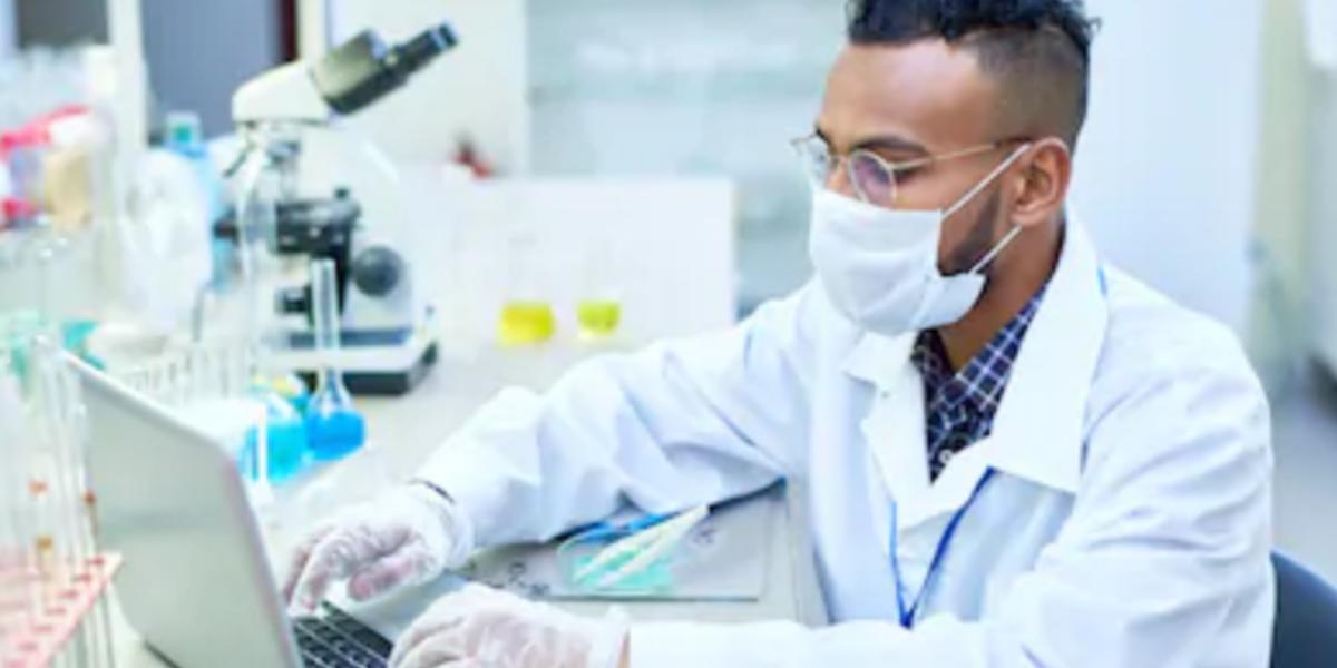 Pourquoi utiliser un cahier électronique pour votre laboratoire ?