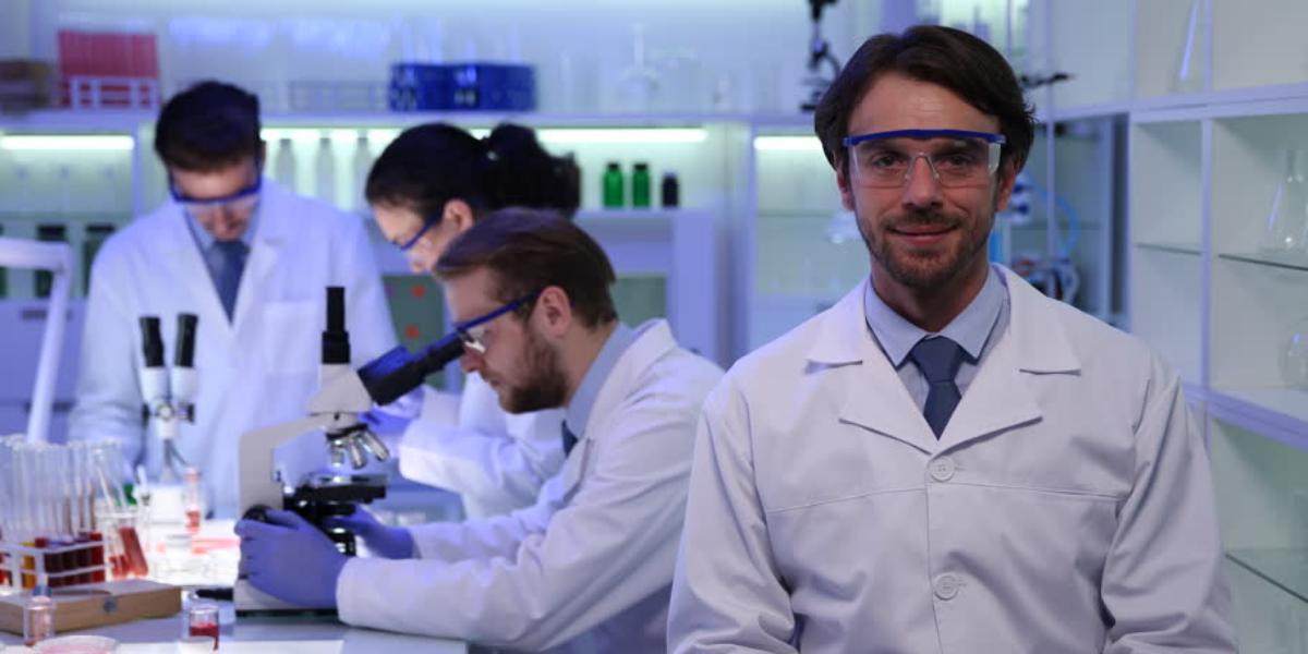 Gestion du personnel de laboratoire : les défis fréquents à résoudre