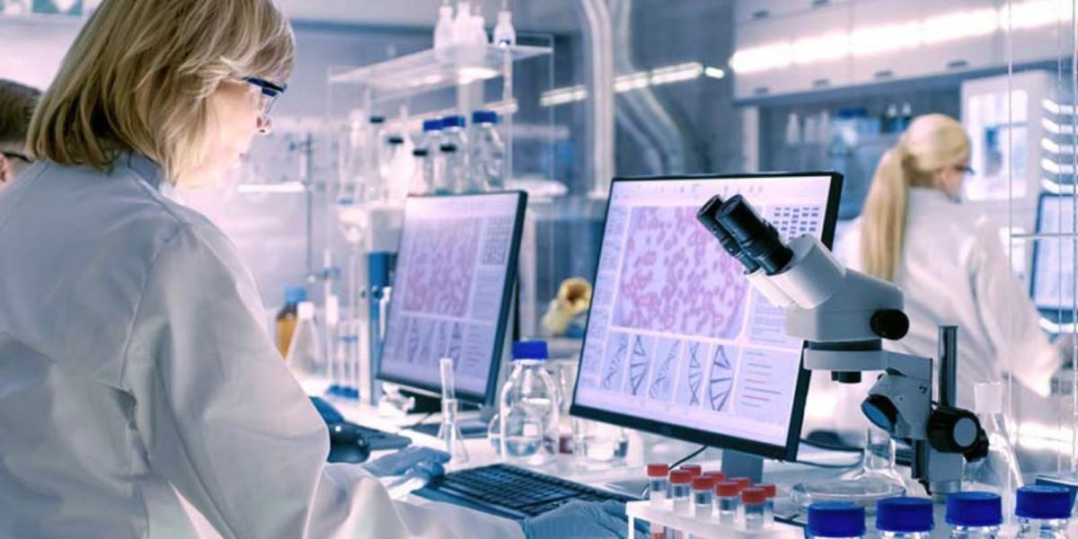 SGL laboratoires ou logiciel LIMS : les 9 bénéfices clés pour votre laboratoire