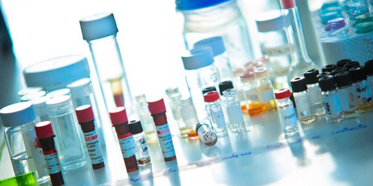 Échantillothèque gestion des échantillons laboratoire