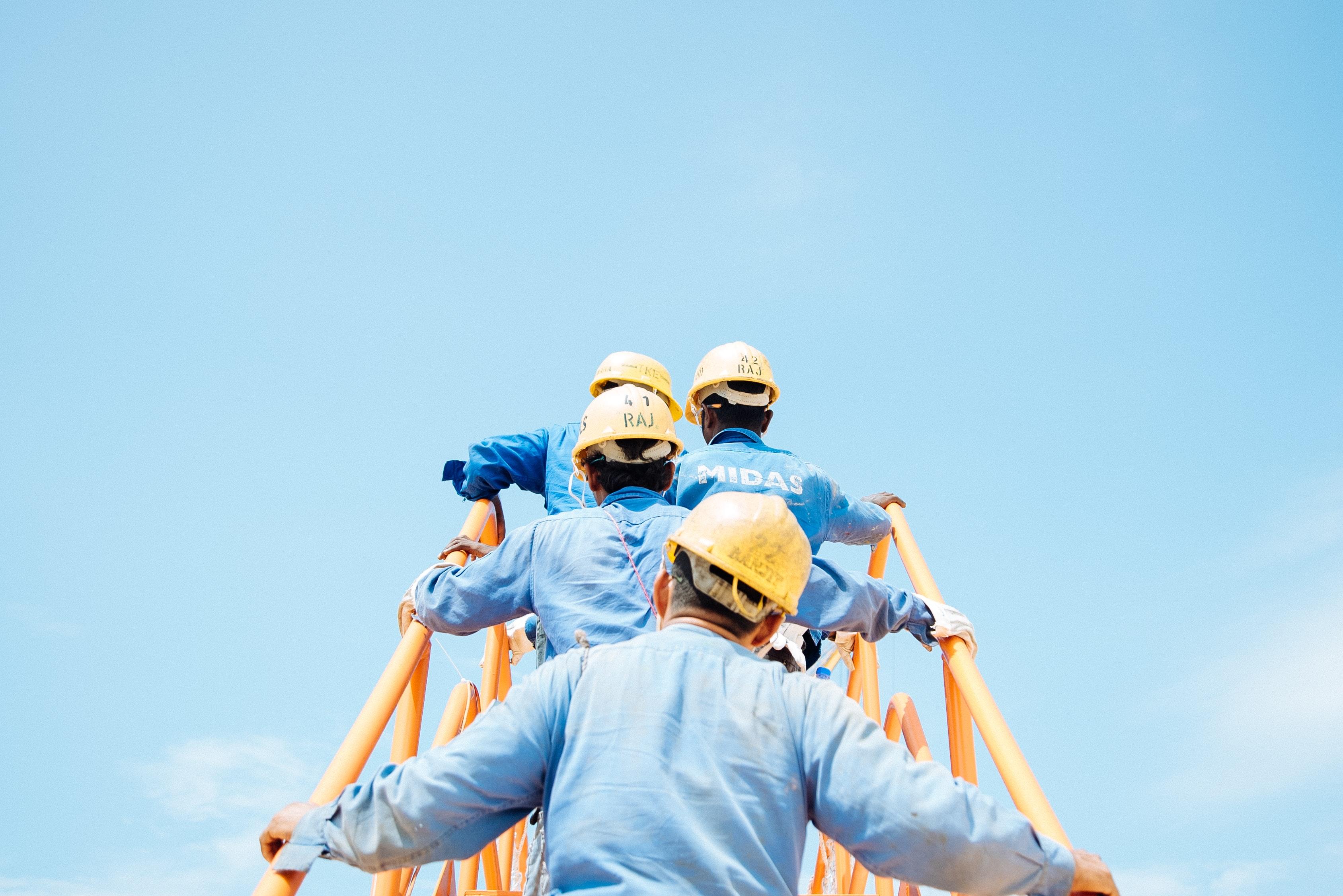 Logiciel GMAO de maintenance : Les premières étapes pour une mise en place réussie !